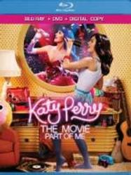 Katy Perry The Movie: Part Of Me [2-disc Combo] (BLU)