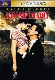 Kiss Me Deadly [1955] (DVD)