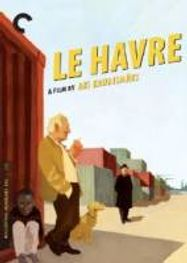 Le Havre [Criterion] (DVD)