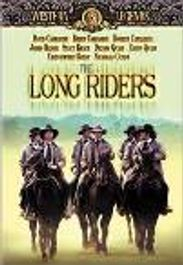 The Long Riders (DVD)