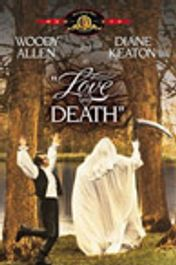 Love And Death (DVD)
