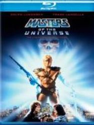 Masters Of The Universe (BLU)