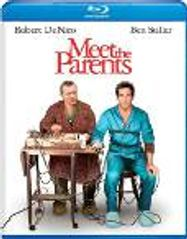 Meet The Parents (BLU)