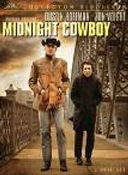 Midnight Cowboy [Collector's Edition] (DVD)