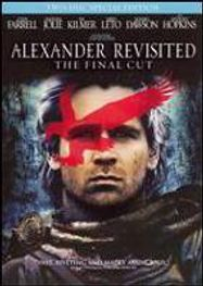 Alexander Revisited: The Final Cut (BLU)