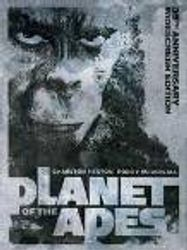 Planet of the Apes [35th Anniversay Widescreen Edition] (DVD)