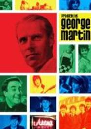 Produced By George Martin (DVD)