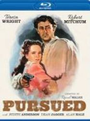 Pursued [1947] (BLU)