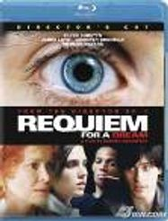 Requiem For A Dream [Director's Cut] (BLU)
