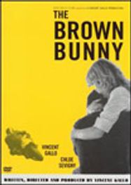 The Brown Bunny (DVD)