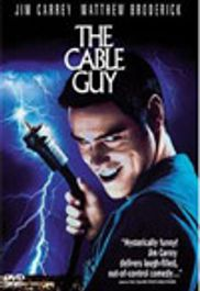 The Cable Guy (DVD)