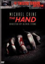 The Hand (DVD)