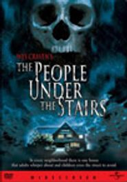 The People Under the Stairs (DVD)