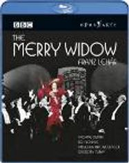 The Merry Widow (Franz Lehar) (BLU)
