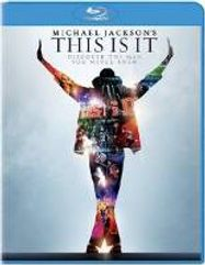 Michael Jackson's: This Is It (BLU)