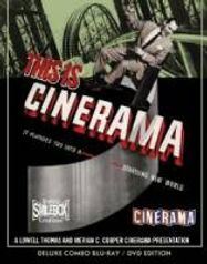This is Cinerama [1952] (BLU)