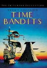 Time Bandits [Criterion] (DVD)