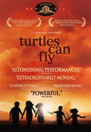 Turtles Can Fly (DVD)