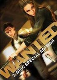 Wanted [Special Edition] (DVD)