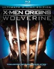 X-Men Origins: Wolverine (BLU)