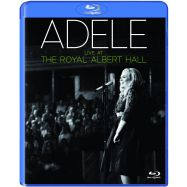 Live At The Royal Albert Hall w/CD (BLU)