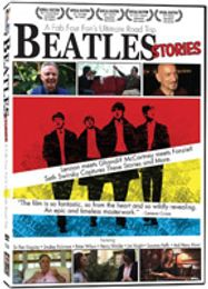 Beatles Stories (DVD)