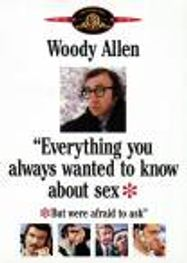 Everything You Always Wanted To Know About Sex, But Were Afraid To Ask (DVD)