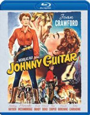 Johnny Guitar [1954] (BLU)