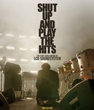 Shut Up & Play The Hits (BLU)