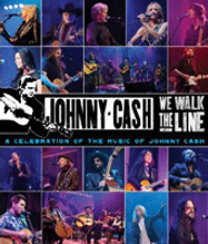 We Walk The Line: A Celebration Of The Music Of Johnny Cash (BLU)