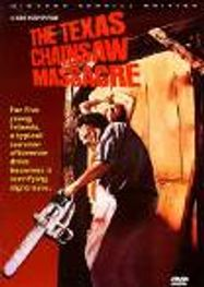 The Texas Chainsaw Massacre [1974] (DVD)
