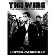 The Wire - The Complete 1st Season (DVD)