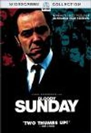 Bloody Sunday (DVD)