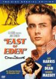 East Of Eden [2-Disc Special Edition] (DVD)