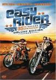 Easy Rider [35th Anniversary Deluxe Edition] (DVD)