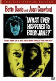 What Ever Happened To Baby Jane? [Special Edition] (DVD)