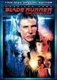 Blade Runner: The Final Cut [2-Disc Special Edition] (DVD)