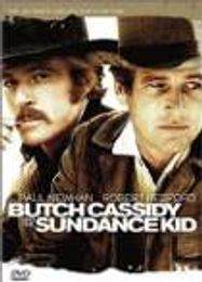 Butch Cassidy And The Sundance Kid [The Ultimate Collector's Edition] (DVD)