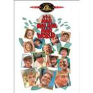 It's A Mad, Mad, Mad, Mad World (DVD)