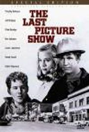 The Last Picture Show (DVD)