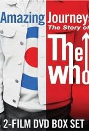 The Who: Amazing Journey - The Story of The Who (DVD)