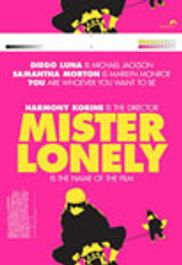 Mister Lonely (DVD)