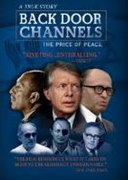 1979 Camp David Peace Accord (DVD)