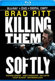 Killing Them Softly (BLU)