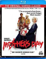 Mother's Day [1980] (BLU)