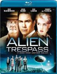 Alien Trespass (BLU)