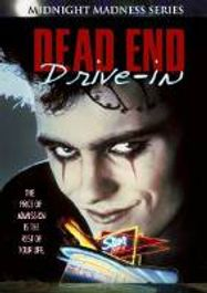 Dead End Drive-In (DVD)