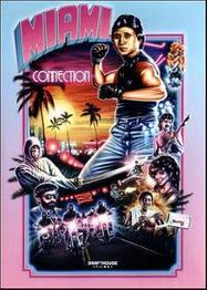 Miami Connection [1987] (DVD)
