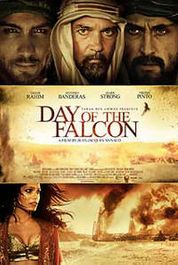 Day Of The Falcon (DVD)