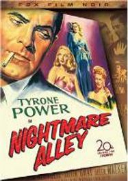 Nightmare Alley (DVD)
